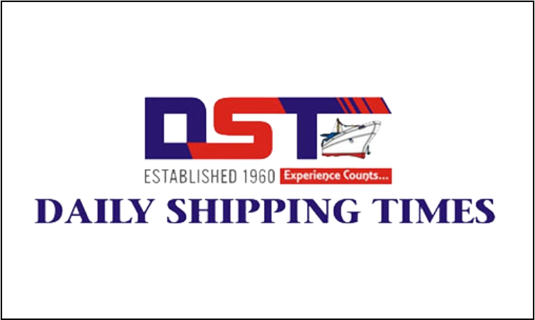 Daily Shipping Paper