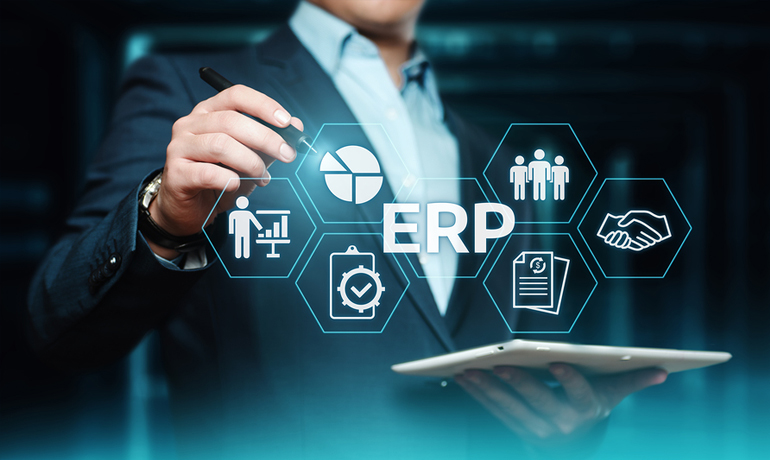 Effective Logistics Management with ERP Systems