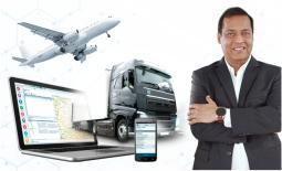 Talk on Transport management by Mr.Amit Maheswari, MD & CEO, Softlink Globlal Pvt.Ltd in Logistics Insider in November 2019 edition.