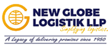 New Globe Logistics logo