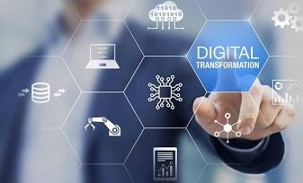 Digitalization or Digital Transformation