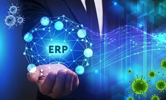 ERP TECHNOLOGY COVID 19