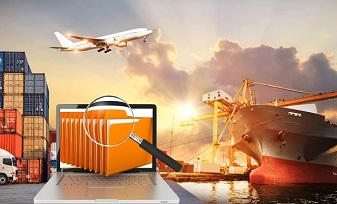 Going Paperless Critical in Freight Forwarding