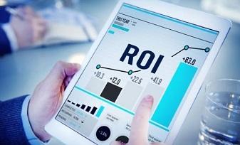 Measuring ROI