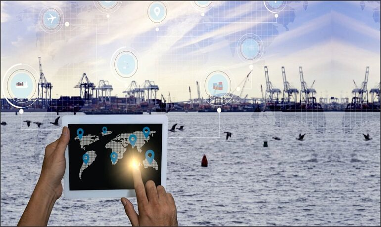 Logistics Technology To Keep You Cruising And In Control